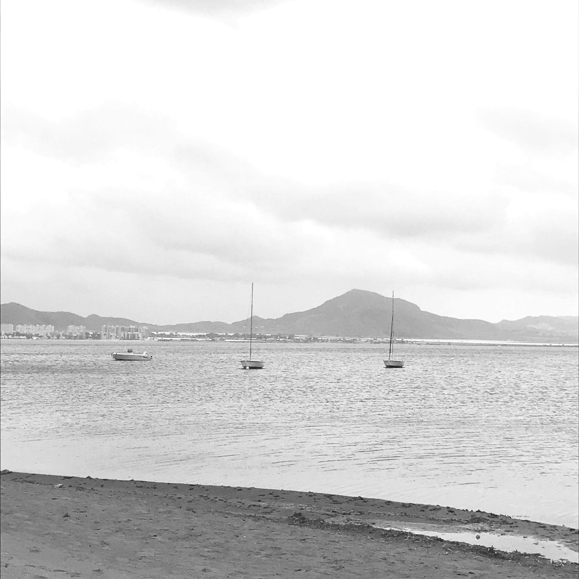 Båtar Murcia